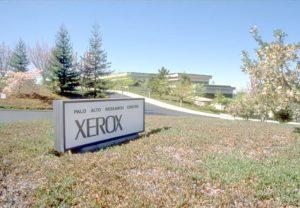 Xerox-Non-disclosure agreement