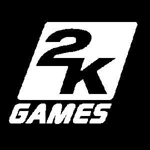 2K Games White